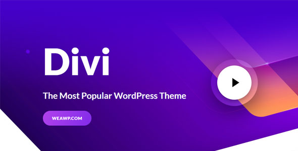 Download Divi 4.6.4 - The Ultimate WordPress Theme Nulled