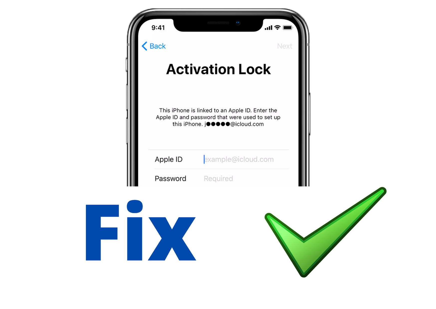 icloud activation lock removal free
